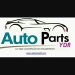 Autoparts YDR